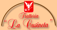 La Cusineta Logo